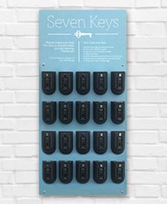 Keylockers