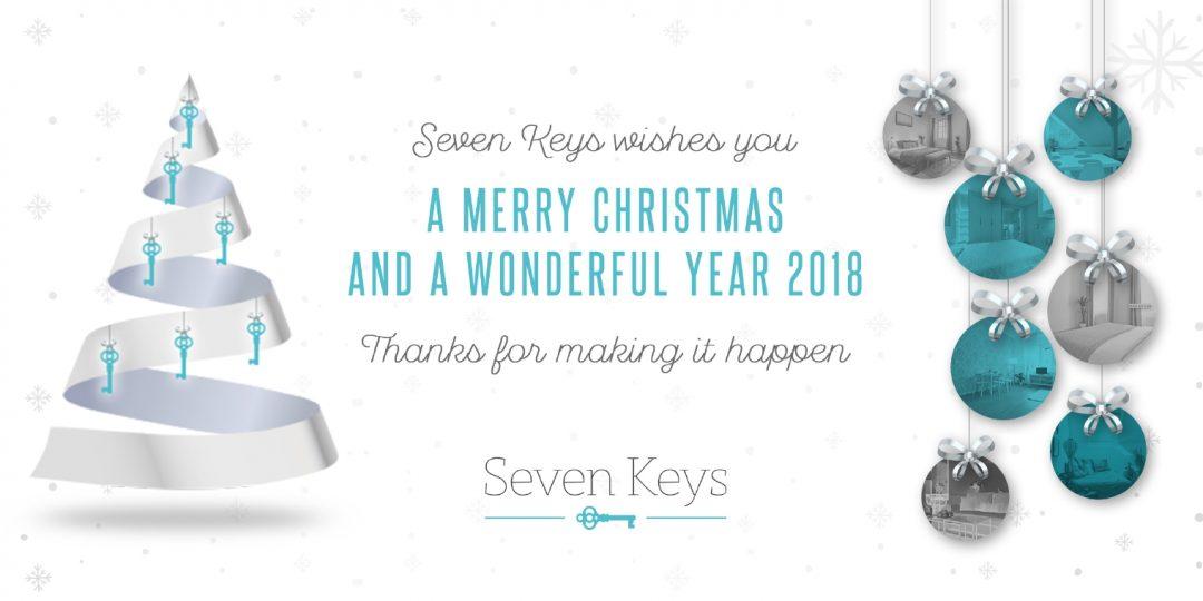 Sevenkeys PF 2018